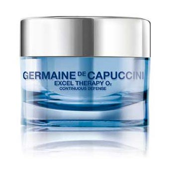excel therapy o2 continuous defense g.capuccini50ml