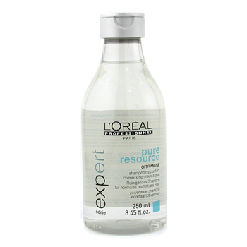 loreal expert champu pure resource 250ml