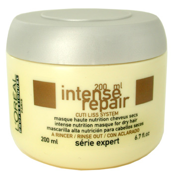 loreal expert mascarilla intense repair 200ml