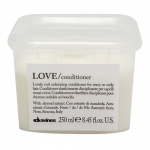 Davines LOVE CURLY ACONDICIONADOR RIZOS 250ml