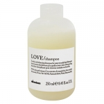 Davines LOVE CURLY CHAMPU POTENCIADOR RIZOS 250ml