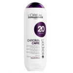 L'Oreal Chroma Care Mascarilla Nº 20 Color Violin 150 ml