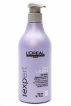 Loreal Expert Champu Liss Ultime 500ml
