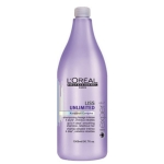 Loreal Expert Champu Liss Unlimited 1500ml