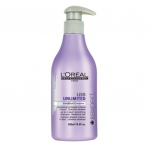 Loreal Expert Champu Liss Unlimited 500ml