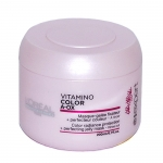 Loreal Expert Mascarilla Gel Vitamino Color AOX 200ml