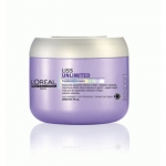 Loreal Expert Mascarilla Liss Unlimited 200ml