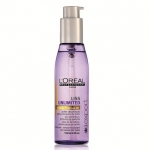 Loreal Expert Serum Blow Dryling Oil Liss Unlimited 125ml