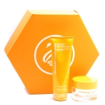 ROYAL JELLY Set Crema Pro Resiliencia Confort - G.Capuccini