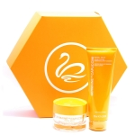 ROYAL JELLY Set Crema Pro Resiliencia Extreme - G.Capuccini